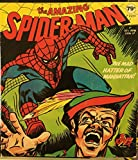 The Amazing Spider-man The Mad Hatter of Manhattan! 7