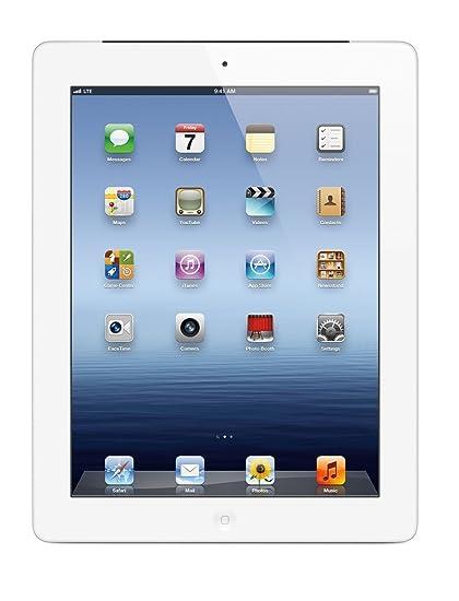 Amazon.com : Apple iPad with Retina Display MD513LL/A (16GB, Wi-Fi ...