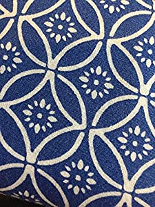 threshold geo organic california king sheet set 100 organic cotton fiber bluewhite