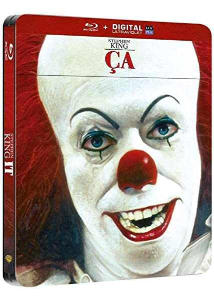 Ça (Stephen King's It) 61x%2Btvg8QNL._SL600_