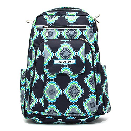 Ju Ju Be Classic Collection Backpack Diaper