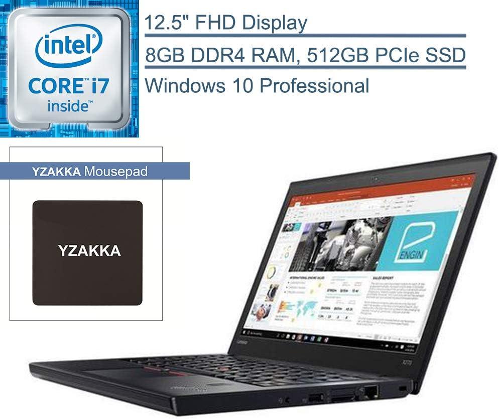 2020 Lenovo ThinkPad X270