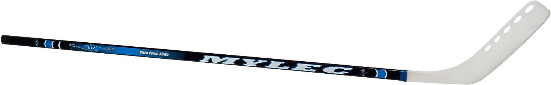 Mylec 57-Inch Ultra Curve Air Flo Pro Stick - Right : Hockey Sticks : Sports & Outdoors