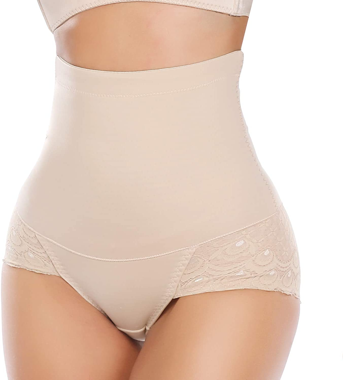 High Wasted Control Pants Slimming Panties  Control Pants Body Shaper