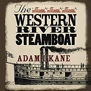 The Western River Steamboat Audiobook