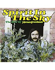 Spirit In Sky: Best Of