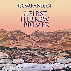 Companion to the First Hebrew Primer Speech