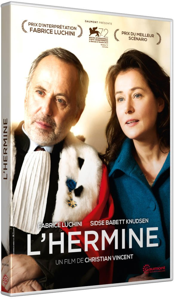 LHERMINE FILM ACHETER OCCASION DVD AMAZON