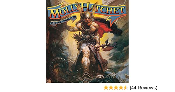 flirting with disaster molly hatchet album cuts movie review free