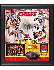 Предметы коллекционирования Kansas City Chiefs Framed