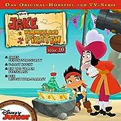 Jake und die Nimmerland-Piraten 10 | Gabriele Bingenheimer