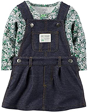 Baby Girls' 2 Piece Jumper Set (Baby)