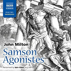 Samson Agonistes Radio/TV Program