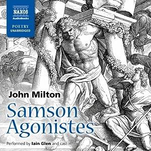 Samson Agonistes Radio/TV Program