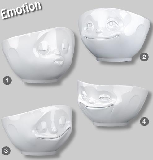 Bowl - Emotion - Product and object designer Gift - Pylones SAS