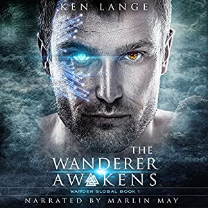 The Wanderer Awakens Audiobook