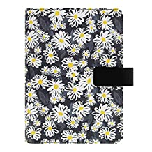 Filofax 2016 Personal Organizer, Daisies Floral, English, 6.75-Inch by 3.75-Inch (C022525-2016)