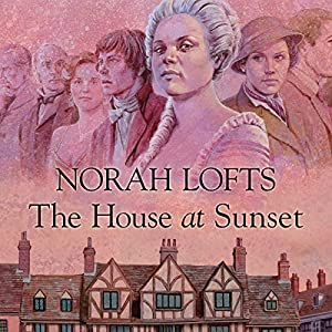 The House at Sunset Audiobook