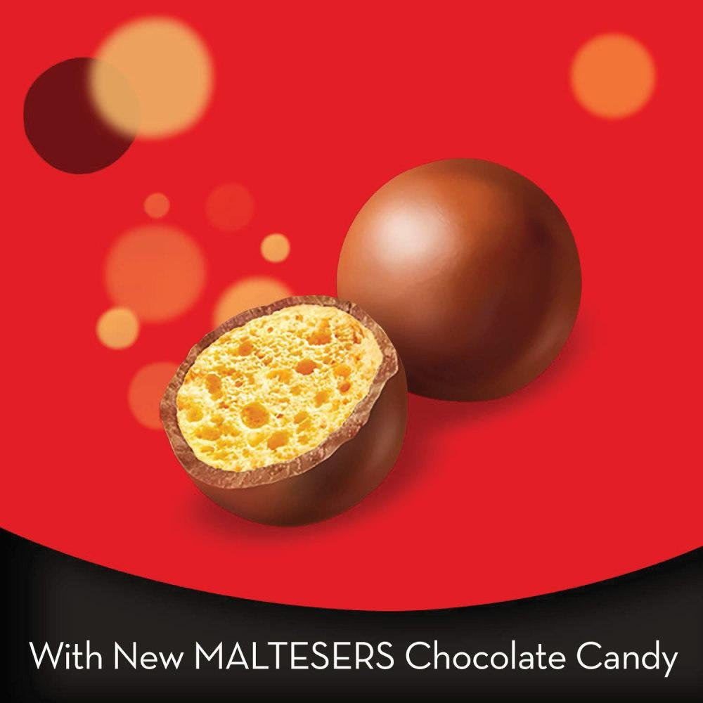 MARS Chocolate Crispy & Crunchy Lovers Minis and Fun Size Halloween Candy Bars 70.08-Ounce, 175-Piece Bag by Mars (Image #5)