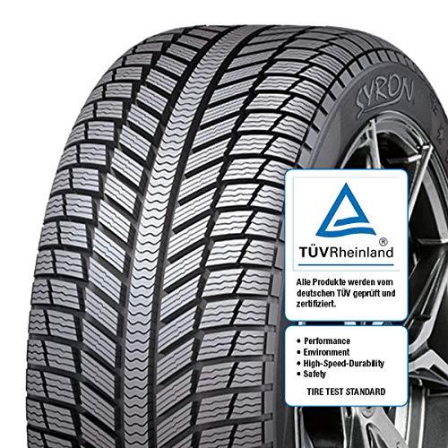 SUV E//B//72Db Winter SYRON Tires EVEREST SUV XL 255//60//17 110 V