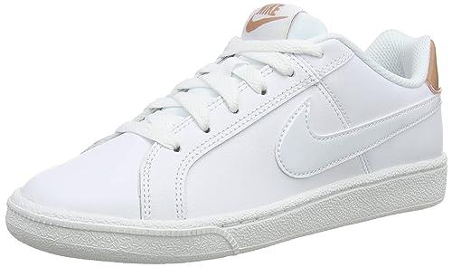 Nike Wmns Court Royale, Zapatillas de Gimnasia para Mujer