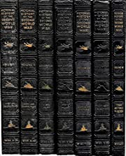 7 Volume Pictorial History of the Second…
