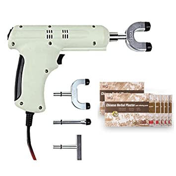 .com: bc electric chiropractic adjusting tool/gun therapy ...