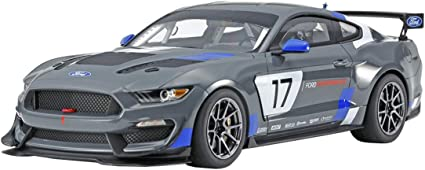 Tamiya 24354 1//24 Scale Model Sports Car Kit Ford Mustang GT4