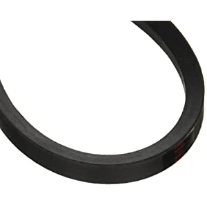 Rubber D/&D PowerDrive 7793623 Western AUTO Supply Replacement Belt