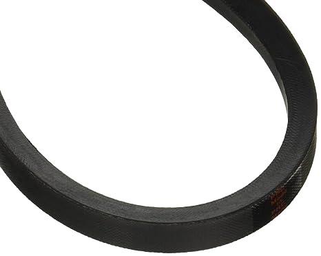 D/&D PowerDrive 28617 Versatile Machine Replacement Belt B//5L Rubber 108 Length