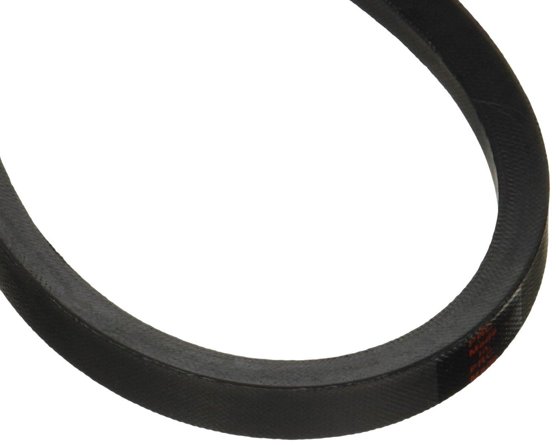 D&D PowerDrive 3V780 V Belt, Rubber, 3/8'' x 78'' OC by D&D PowerDrive