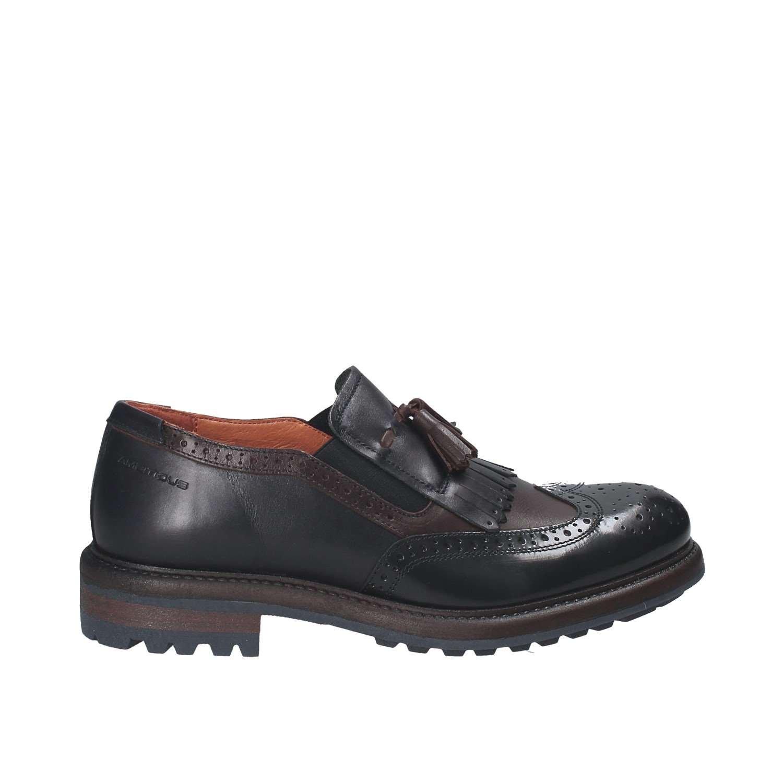 Ambitious 7632 Zapatos Casual Hombre 45 EU|Azul