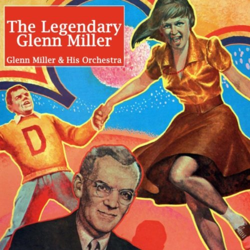 Glenn Miller - Song of the Volga Boatmen