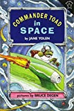 [(Commander Toad in Space )] [Author: Jane Yolen] [Apr-1996]