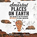 The Smartest Places on Earth: Why Rustbelts Are the Emerging Hotspots of Global Innovation Audiobook by Antoine van Agtmael, Fred Bakker Narrated by Christopher Lane