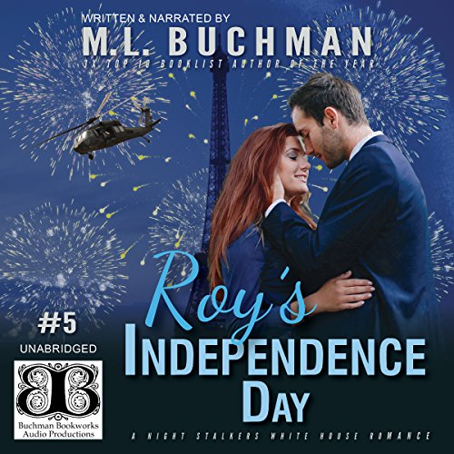 Bargain Audio Book - Roy s Independence Day