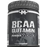 Mammut BCAA Glutamin Powder, Grapefruit, 1er Pack (1 x 450 g)