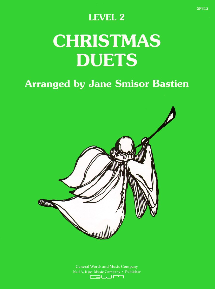 GP312 - Christmas Duets Level 2 ebook