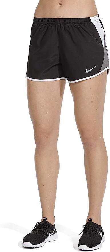 Arqueología Mecánica Cerveza  Nike W Nk Dry Short 10K - Shorts for Woman: Amazon.co.uk: Clothing