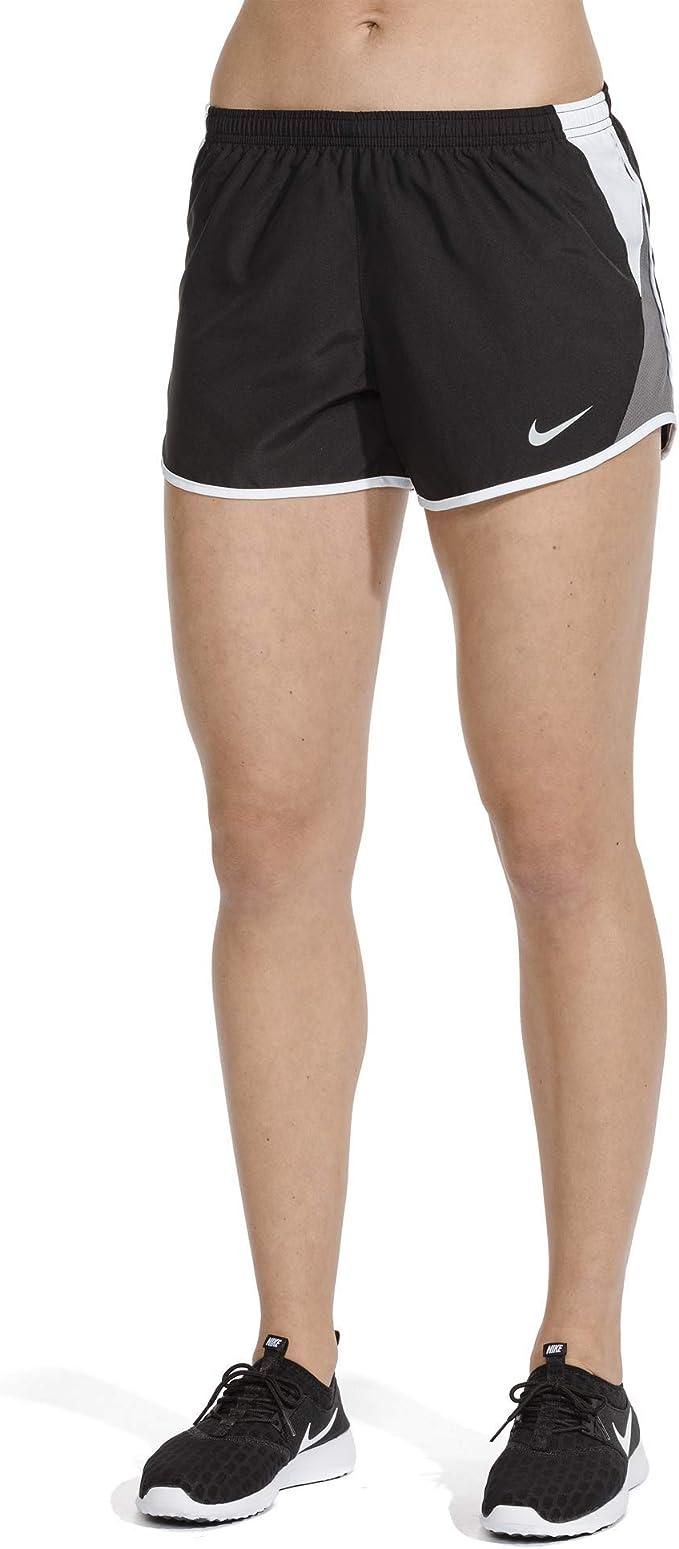 Acerca de la configuración orden Más lejano  Amazon.com : Nike Women's Dry 10K Running Shorts : Clothing