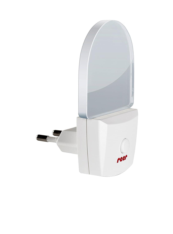 Reer 5062 LED-Nachtlicht ein/aus Schalter: Amazon.de: Beleuchtung