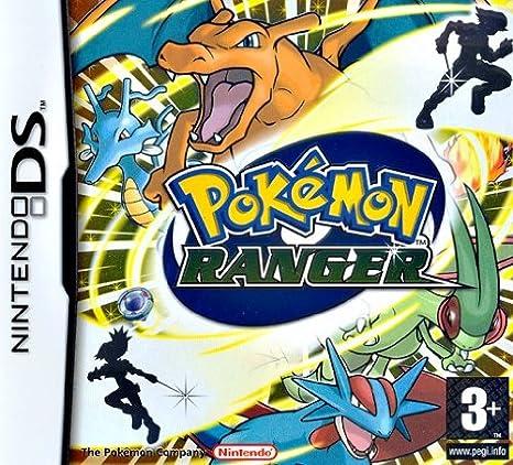 Pokémon Ranger: Amazon.es: Videojuegos