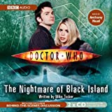 Doctor Who, the Nightmare of Black Island (Dr Who)