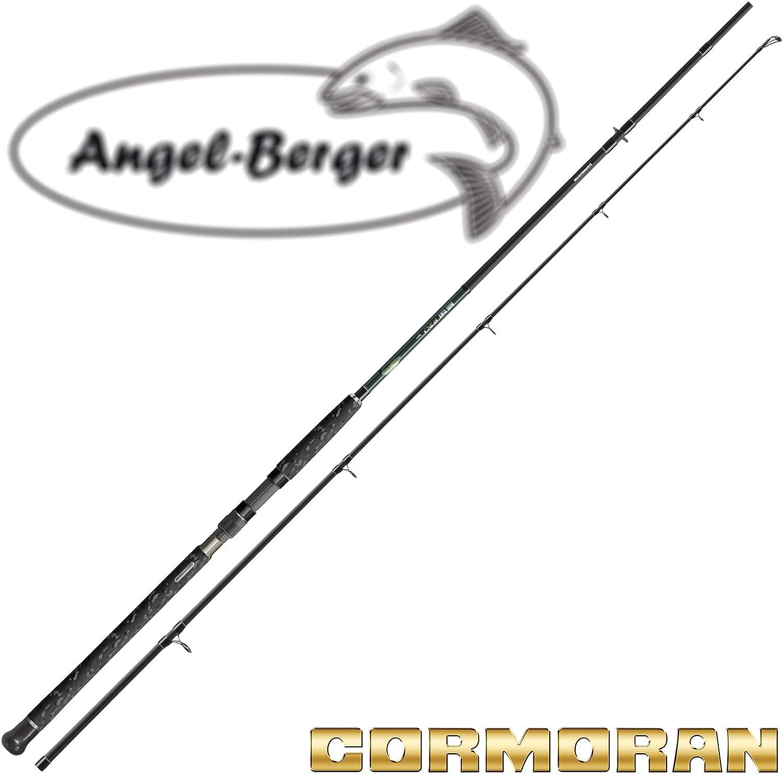 Cormoran Big Cat Pro Wallerrute Welsrute Welsangel Angelrute Rutenband