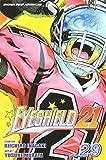 Eyeshield 21, Vol. 29 by Riichiro Inagaki (2009-12-01)