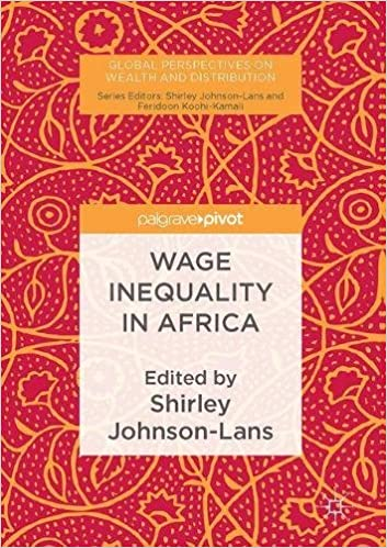 Wage Inequality in Africa (Global Perspectives on Wealth and Distribution)