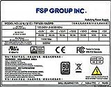 FSP Group 500W ATX Power Supply PMBus V1.2 Single