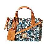 Dooney & Bourke Disney Princess Snow White Kendra Satchel Purse Handbag