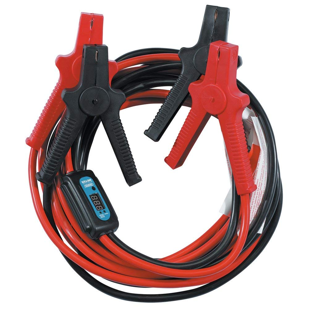 Draper 51945 Battery Booster Cables