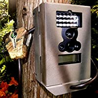 Security Box for Wildgame Innovations Blade X8